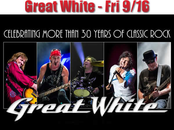 great white fp